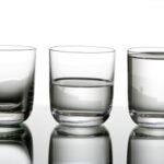 Jumătatea plină a paharului