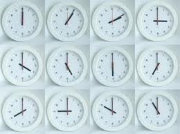 A întârzia sau a nu întârzia?