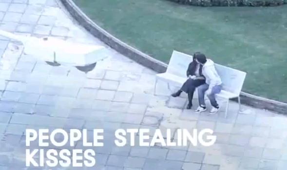 Ce ciudăţenii poate filma o cameră de supraveghere?