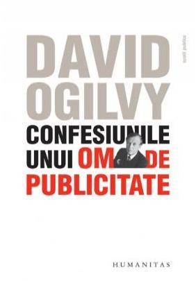 Cum să scrii - 10 sfaturi de la David Ogilvy