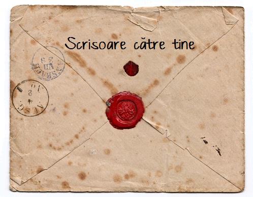 Scrisoare către tine