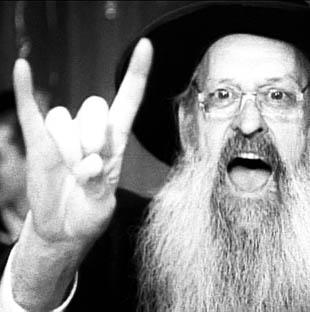 O poveste cu un rabin - despre Șabat