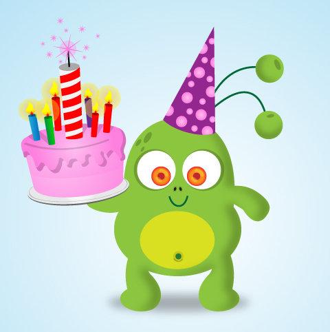 La mulți ani, Motivonti!