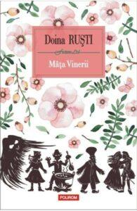 "Recenzie carte ""Mâța Vinerii"""