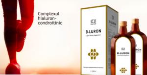 B-luron - supliment alimentar
