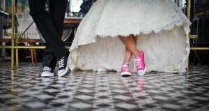 nuntă cu stil personalizat