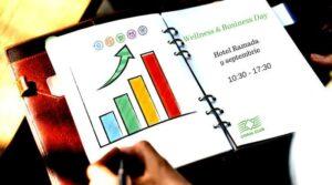 Eveniment Wellness & Business Days - Pitești
