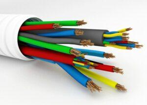 cablurile electrice din casa
