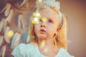 sedinta foto copil