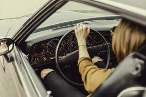 permis conducere