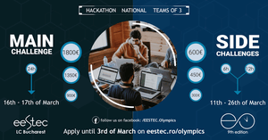 Concursul de tradiție EESTEC Olympics