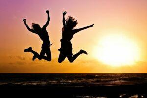 Entuziasm - depasirea obstacolelor vietii