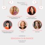 conferinta Parenting Academy